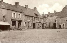 N°24040 -cpa Martigné -la Place - Otros Municipios