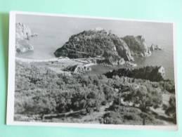 CORFOU - Grecia