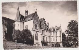 PONT L EVEQUE ...LE CHATEAU DE BETTEVILLE - Pont-l'Evèque