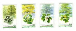 China / Plants / Trees / Flowers