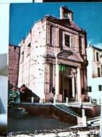 CASTIGLIONE MESSER RAIMONDO CHIESA PARROCCHIALE  PAESE TERAMO N1975 DY5557 - Teramo