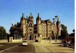 Deutschland - Schwerin - Schloss