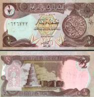 Iraq #78a, ½ Dinar, 1993, UNC - Irak