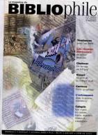 Le Magazine Du Bibliophile, 1ere Année 2000 Complète (1 à 10) Et En Sus Nos ) 11 Et 13 - Tijdschriften