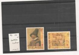 BELGIQUE   XX   1990/1998    Y/T   2489 /90 - Non Classificati
