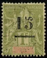 Madagascar (1902) N 50 (o) - Madagascar (1889-1960)