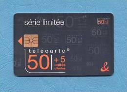 * ( 1893 ) * - CARTE  NOIRE - Série Limitée - (  F1364  ) - GEM1 - 05/08 - *** EC *** - Voir Scan - - France