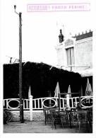 Photo -ref 194- Ile D Oleron - La Cotiniere - Photo De Presse - Aout 1963 -  Bon Etat - - Places