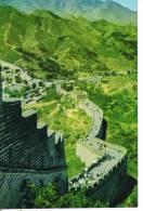 Cina-china-the Great Wall - Cina