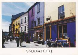 Cp , IRLANDE , GALWAY CITY , Principal City Of Connacht - Galway