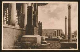 ALBANIA ALBANIEN Tirana Old Postcard #73 - Albanien