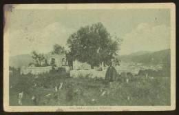 ALBANIA ALBANIEN Valona Old Postcard #83 - Albanien