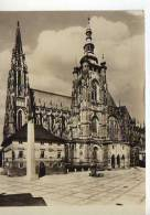 PRAGA  REPUBLICA CHECA  OHL - Czech Republic