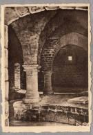 31639    Belgio,      Rotselaar,  De  Crypte  Van  Vrouwenpark  Met  Opgedolven  Grafsteen,  NV - Rotselaar