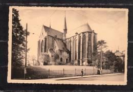 31640   Belgio,   Louvain,  Eglise  St- Quentin,  NV - Leuven