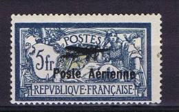France Yv. A2, Mi 221 , Neuf Avec ( Ou Trace De) Charniere / MH, - 1927-1959 Nuovi