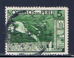 PE Peru 1936 Mi 356 - Peru