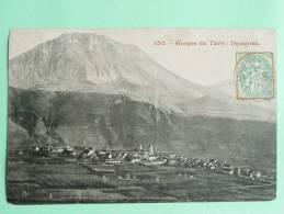 ISPAGNAC - Gorges Du TARN - France