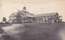 Maine Sanford Henrietta D Goodall Memorial Hospital Artvue