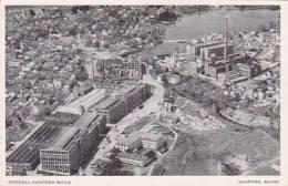 Maine Sanford Goodall Sanford Mills
