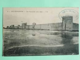 AIGUES MORTES - Les Remparts - Aigues-Mortes
