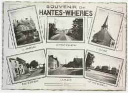 Souvenir De HANTES-WIHERIES - Erquelinnes