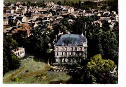 Ozouer Le Voulgis - Le Château - Unclassified