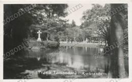 Praca Tamandare Rio Grande ,Brazil,  Vintage Old Postcard - Belize