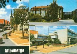 CP.   ALTENBERGE. - Steinfurt