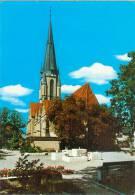 CP.   ALTENBERGE.  PFARRKIRCHE  ST.  JOHANNES - Steinfurt