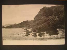 Cote D´Emeraude,Saint-Malo-Le Tombeau Chateaubriand - Saint Malo