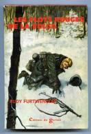 Les Flots Rouges De La Volga  /  Rudy Furtwengler     ( Gerfaut Cartonné Avec Jaquette ) - Action