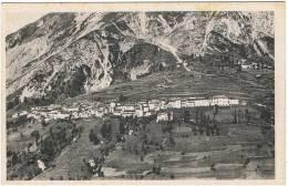 ERTO  E  CASSO:  PANORAMA  GENERALE  ( PRIMA  DELL´ ALLUVIONE )  -  FOTO  -  FP - Udine