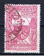 PE Peru 1962 Mi 627 - Peru