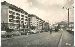 Seine Maritime :  ROUEN  :  Quai De La  Bourse  1965 (  Voiture) - Rouen