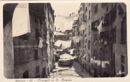 Genova - Truogoli Di S. Brigida - Genova