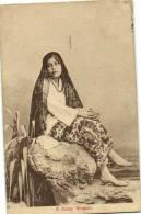 A Malay Woman - Malaysia