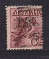 Australia 1913 6d. Engraved Kookaburra GU , Sound Stamp - Unclassified