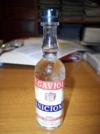 Anicione Liquore: Bottiglia Mignon Tappo Plastica. Distillerie Gavioli Giuseppe E Figli Snc Bomporto Modena - Alcoolici