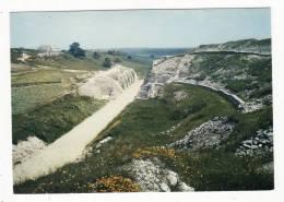 88  GRAND   Amphithéâtre Gallo-romain - Francia