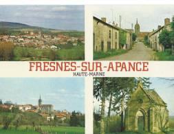 52 FRESNES SUR APANCE - Autres Communes