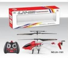 Hélicoptère R/C 3.5 CHANNEL 23 CM - R/C Modelbouw