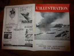 29-8-1942 :  Dieppe ;Le Porte-avions ;Val-d´Isère ;Montfort-l´Amaury ,Souillard Et André Chénier ;Loulou De Poméranie ; - Zeitungen