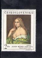 TSCHECHOSLOWAKEI 1968 ** - Tschechoslowakei/CSSR