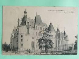 Commune De NOUZILLY - Chateau De L'ORFRASIERE - Francia