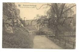 """Dison (Belgique, Liège) : Le Pont Du """"fil D'Arcâ"""" Et Le Viaduc De Renoupré-Andrimont  En 1930. - Dison"""