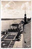 Schweden, STOCKHOLM, Utsikt Fran Stadshustornet, Gelaufen 1929, Sehr Gute Erhaltung - Schweden