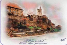 MORESTEL - Morestel