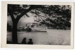 VIET NAM    TOURANE     CPSM  ANNEE 1940 / 50 - Vietnam