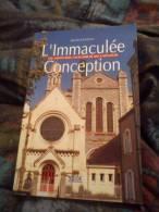 Livre Immaculée-Conception De Laval Michel Jouneaux - Livres, BD, Revues